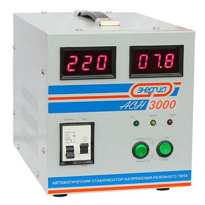 Стабилизатор напряжения Энергия АСН 3000